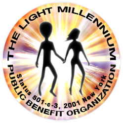 The Light Millennium - Logo